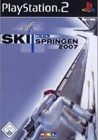 RTL Ski Jumping 2007 per PlayStation 2