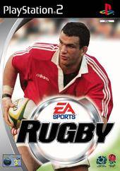 Rugby per PlayStation 2