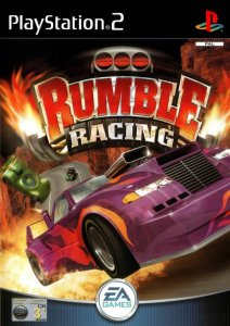 Rumble Racing per PlayStation 2