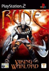 Rune: Viking Warlord per PlayStation 2