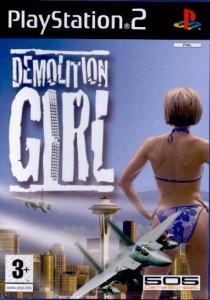 S20: Demolition Girl per PlayStation 2