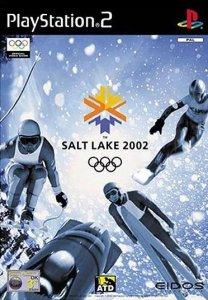 Salt Lake City 2002 per PlayStation 2