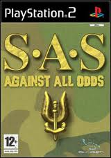 SAS: Against All Odds per PlayStation 2