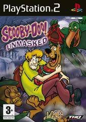 Scooby Doo Unmasked per PlayStation 2