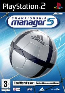 Scudetto 5 (Championship Manager 5) per PlayStation 2