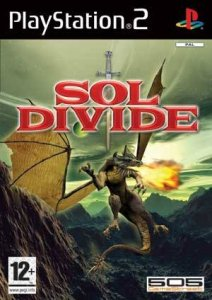 S20: Sol Divide-Dragon Blaze per PlayStation 2