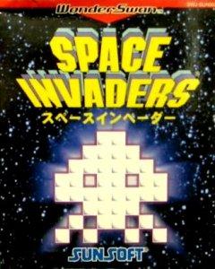 Space Invaders per WonderSwan