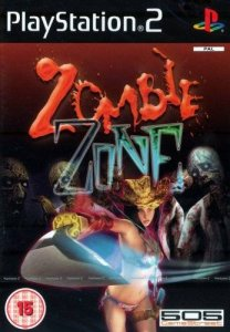S20: Zombie Zone per PlayStation 2