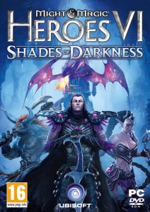 Might & Magic Heroes VI - Shades of Darkness per PC Windows