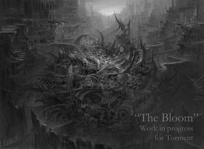 Il primo artwork del nuovo Torment