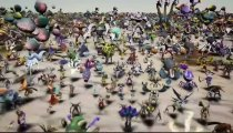 Demon Tribe - Trailer giapponese