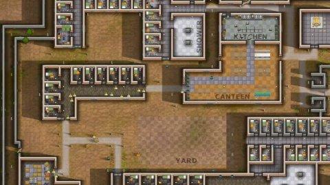 Prison Architect: trailer unveils Second Chances, new DLC, with release date