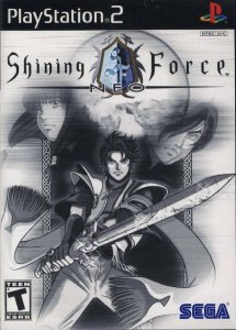 Shining Force Neo per PlayStation 2