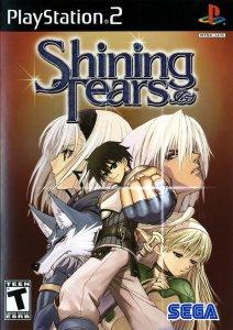 Shining Tears per PlayStation 2