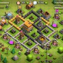 "Clash of Clans - Lo spot ""A Special Map"""
