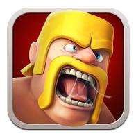 Clash of Clans per iPhone