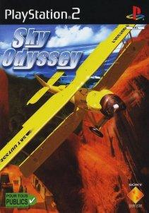 Sky Odyssey per PlayStation 2