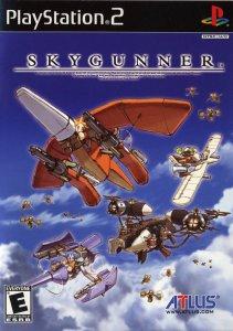 SkyGunner per PlayStation 2