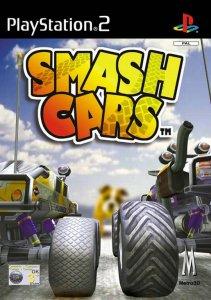 Smash Cars per PlayStation 2