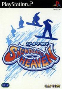 Snowboard Heaven per PlayStation 2