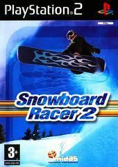 Snowboard Racer 2 per PlayStation 2