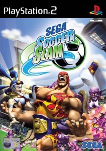 Soccer Slam per PlayStation 2