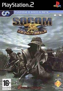 SOCOM U.S Navy Seals per PlayStation 2