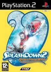Splashdown 2 per PlayStation 2