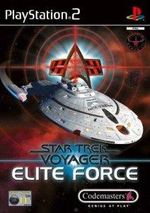 Star Trek Voyager: Elite Force per PlayStation 2