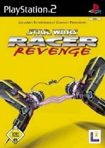 Star Wars Racer Revenge per PlayStation 2