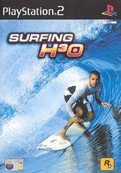 Surfing H3O per PlayStation 2