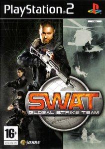 SWAT: Global Strike Team per PlayStation 2