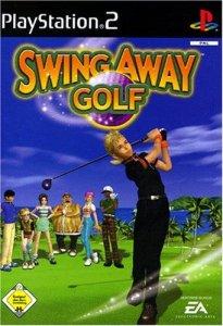 Swing Away Golf per PlayStation 2