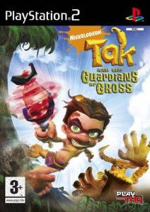 Tak and the Guardians of Gross per PlayStation 2