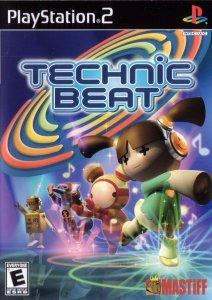 Technic Beat per PlayStation 2