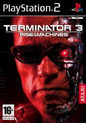 Terminator 3: Rise of the Machines per PlayStation 2