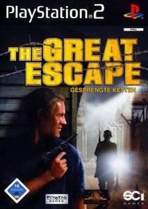 The Great Escape (La Grande Fuga) per PlayStation 2