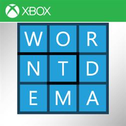 Wordament per Windows Phone