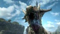 Monster Hunter 3 Ultimate - Il video dell'annuncio della data di lancio