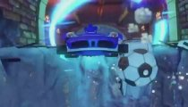 Sonic & All-Star Racing Transformed - Trailer PC