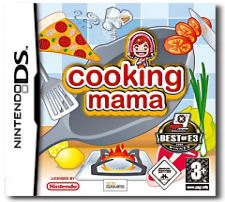 Cooking Mama per Nintendo DS
