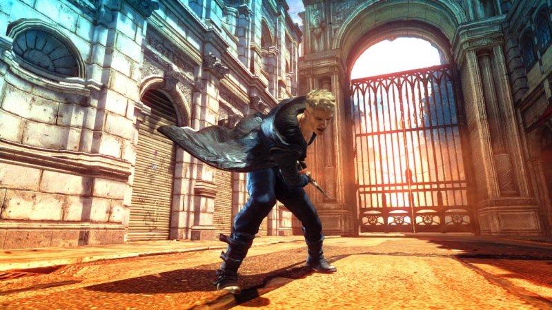 DmC Devil May Cry, Capcom difende lo sviluppo di giochi su PC