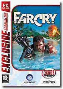 Far Cry per PC Windows