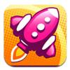 Flight Control Rocket per iPad