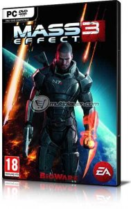 Mass Effect 3 per PC Windows