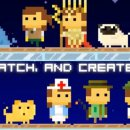 Pixel People (ex-After Earth), una particolare simulazione di mondo