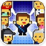 Pixel People per iPad