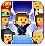 Pixel People per iPhone