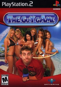 The Guy Game per PlayStation 2