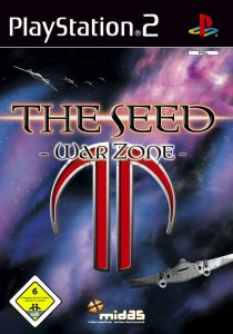 The Seed - Warzone per PlayStation 2